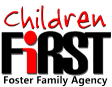 Children First Foster Family Agency Logo