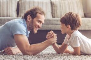 Becoming A Resource Parent