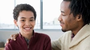 Foster Care for Teens