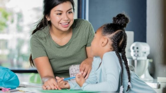Foster Parenting in Siskiyou County