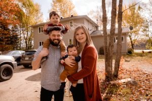 Become a Resource Family in Shasta County