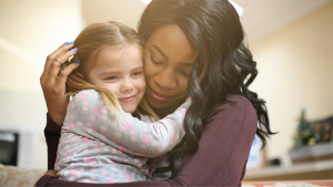 Intensive Services Foster Care