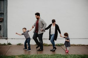 Resource Family Agency in Redding CA