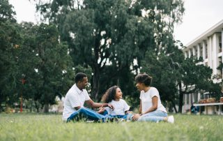 Foster Care in Redding CA