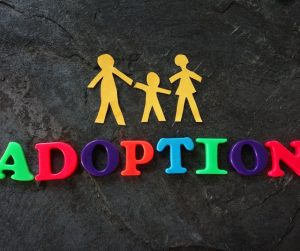Foster Care adoption in Mt Shasta CA