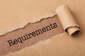 THP Plus Requirements Roseville CA