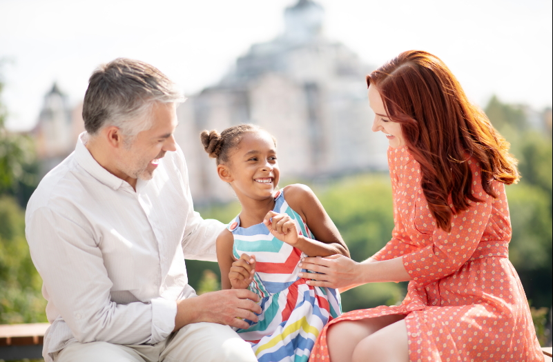 Foster Care in Northern California
