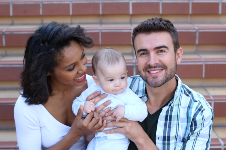 How to become a foster parent in California