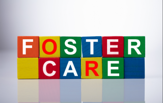 Northern California Foster Care Agency