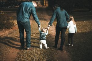 Intensive Services Foster Care in California